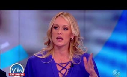 Meghan McCain to Stormy Daniels: You Just Want Attention!