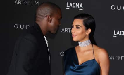 Kanye West to Kim Kardashian: No Makeup! No Spinoffs! No Reggie Bush!