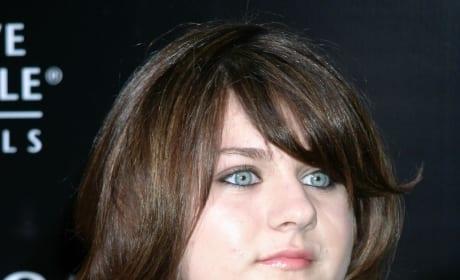 Frances Bean Cobain Pic