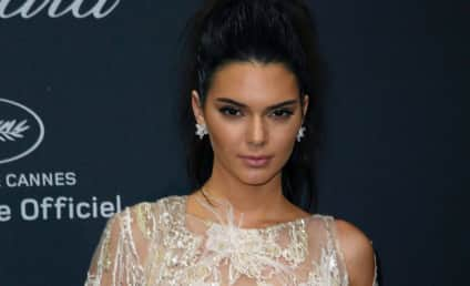 Kendall Jenner: I'm Totally PSYCHIC!!