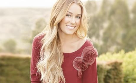 Does LC's hair look better lighter or darker?