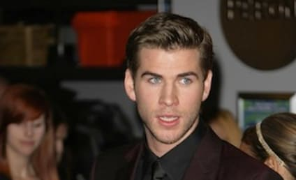 Report: Liam Hemsworth Cheated on Miley Cyrus! With January Jones!