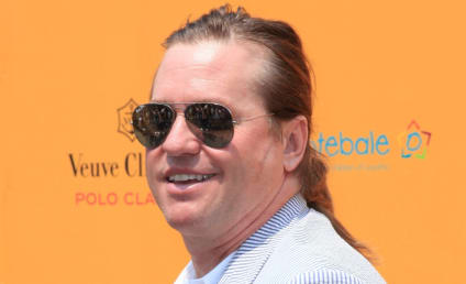 Joanne Whalley Sues Val Kilmer For Child Support