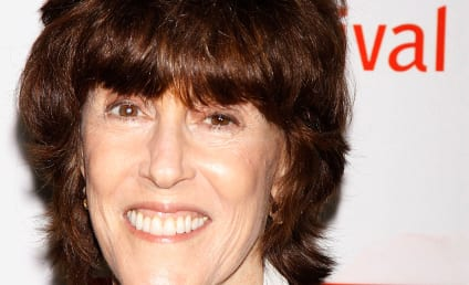 Nora Ephron, Acclaimed Writer/Director, Dead at 71