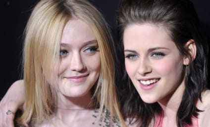 Kristen Stewart, Stars Come Out for Premiere of The Runaways