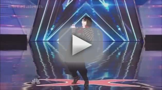 Nick Cannon America's Got Talent Prank