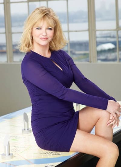 Cheryl Tiegs Photo