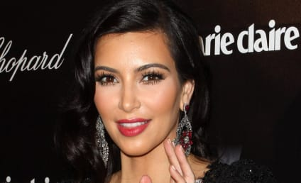 Boycott Kim Kardashian Website Owner Identified, Sort of Shady