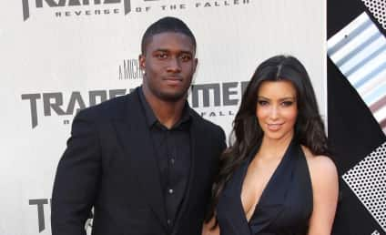 Kim Kardashian Konnects with Kris Humphries, Family