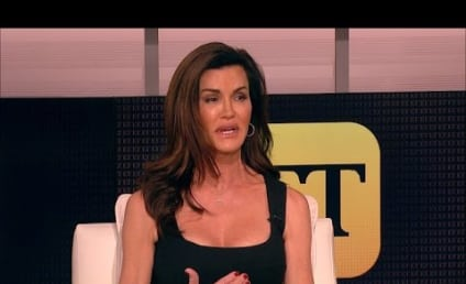 Janice Dickinson Stands by Bill Cosby Rape Allegations, Offers New Details