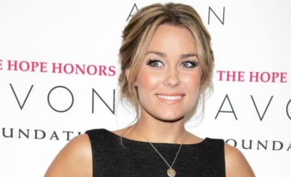 Lauren Conrad Puts Fashion Line on Hold