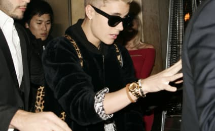 Justin Bieber Sued for Ordering Gun-Based Guard Attack on Photographer