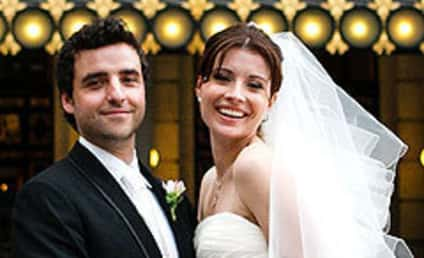 David Krumholtz and Vanessa Britting: Married!