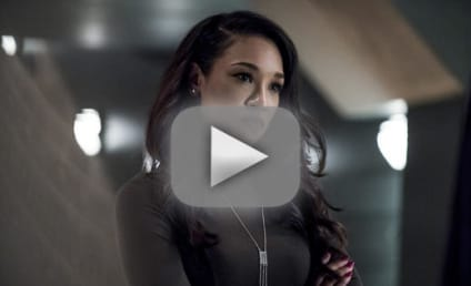 Watch The Flash Online: Check Out Season 3 Episode 9