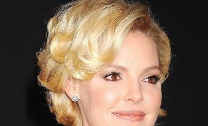 Celebrity Hair Affair: Katherine Heigl Back to Blonde