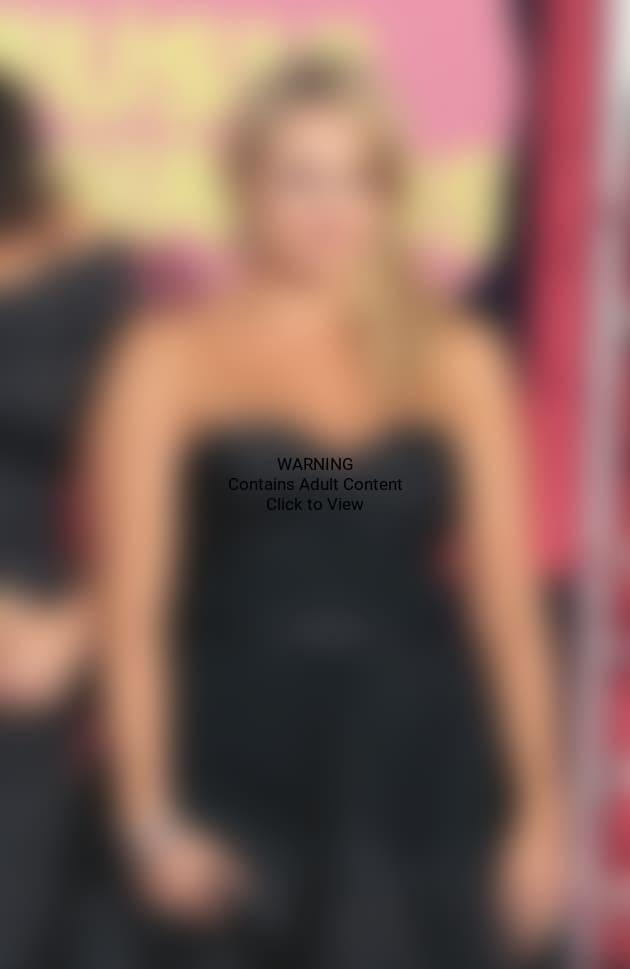 Miranda Lambert at the CMT Awards