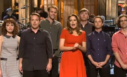 Tina Fey on Saturday Night Live: See the Best Moments!