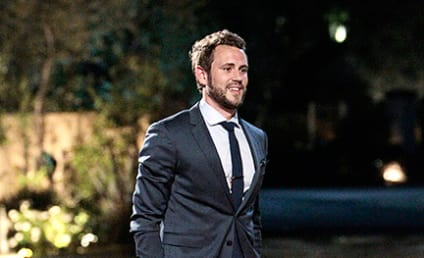 Nick Viall: Confirmed as The Next Bachelor!