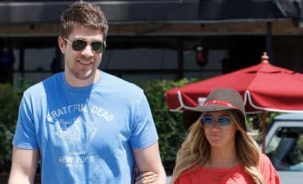 Ashley Tisdale and Scott Speer: Back Together?