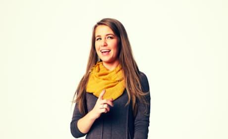 Jana Duggar Promo Photo