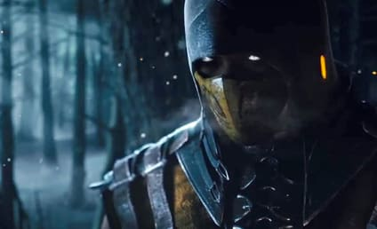 Mortal Kombat X Trailer: Released!