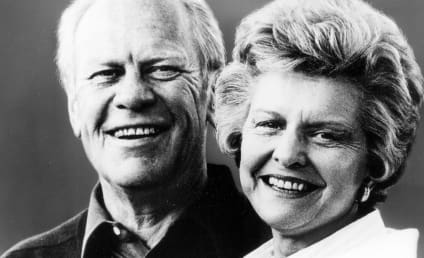 Betty Ford, Former First Lady, Passes Away
