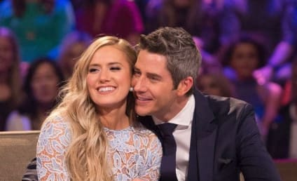 Lauren Burnham and Arie Luyendyk: How Long Will They Last?