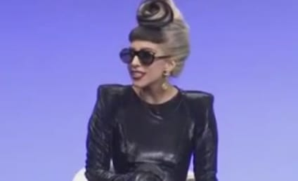Lady Gaga: Rebecca Black is a Genius!