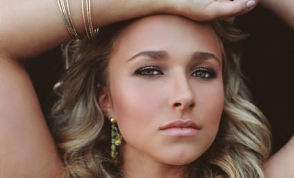 Hayden Panettiere: Who You Callin' Lindsay?