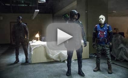 Watch Arrow Online: Check Out Season 5 Episode 9