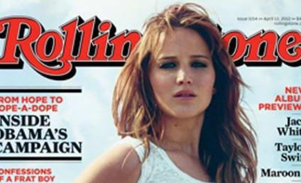 Stars of The Hunger Games Speak on Jennifer Lawrence