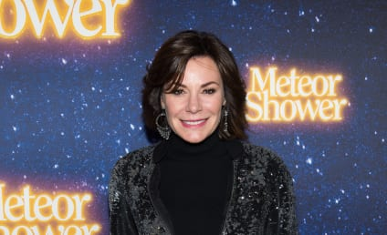 Luann de Lesseps to Be Fired from The Real Housewives Due to Arrest?