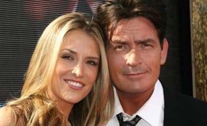 Charlie Sheen on Brooke Mueller: Evil, Dangerous, AWFUL Parent & Person!