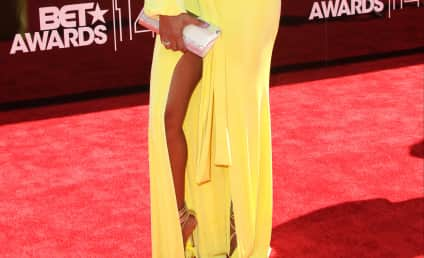 Claudia Jordan: NeNe Leakes is OBSESSED with Me!