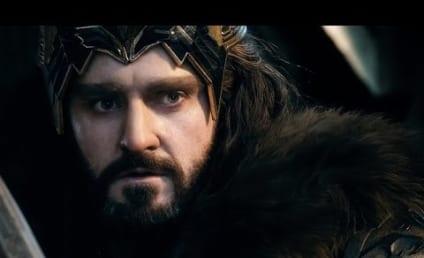 The Hobbit: The Battle of Five Armies Trailer: Battles, Bats, and Bilbo!