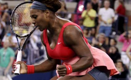 Serena Williams Wins U.S. Open, Celebrities React with Glee