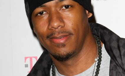 Nick Cannon Forced to Resign Radio Gig Due to Health Concerns