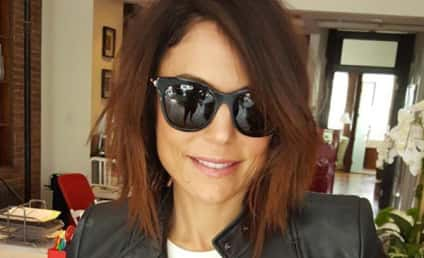 Bethenny Frankel Chops Off Hair: For Better or Worse?