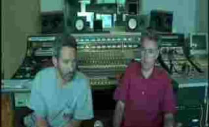 Beastie Boys' Adam Yauch Has Cancer