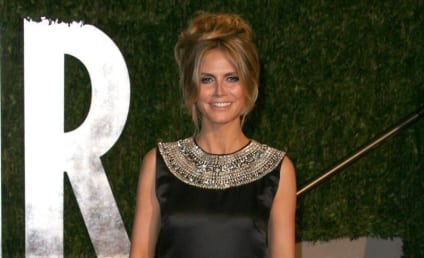 Heidi Klum Wants More Kids