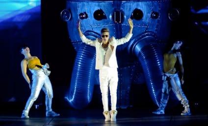 Happy 19th Birthday, Justin Bieber!!!