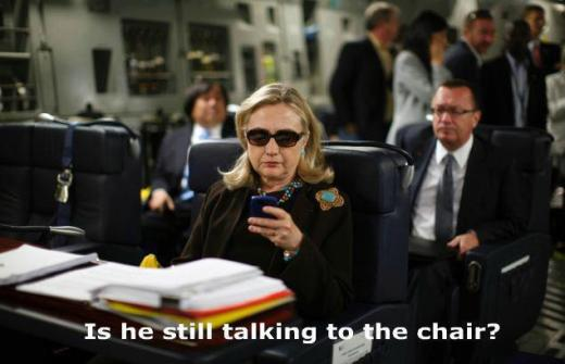HRC Eastwooding