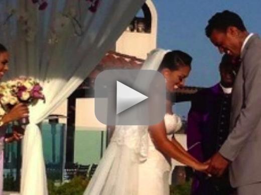 matt barnes and gloria govan  married again