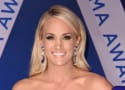 Carrie Underwood: First Photo Since Her Accident Revealed!