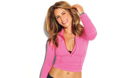 Happy 40th Birthday, Jillian Michaels!