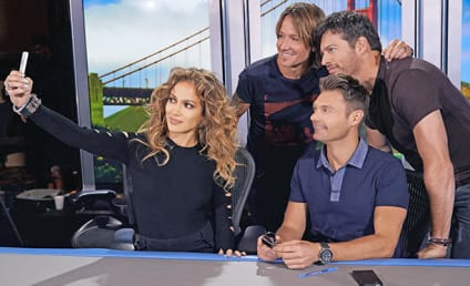 American Idol Season 14 Premiere Recap: Magic in Music City
