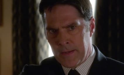 Thomas Gibson to Be FIRED from Criminal Minds?