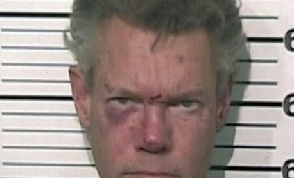 Randy Travis Arrested for DWI, Retaliation; Found Naked by Cops
