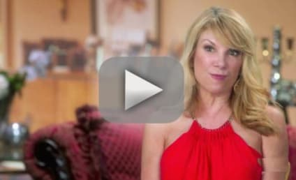 The Real Housewives of New York City Season 7 Episode 17 Recap: London Calling