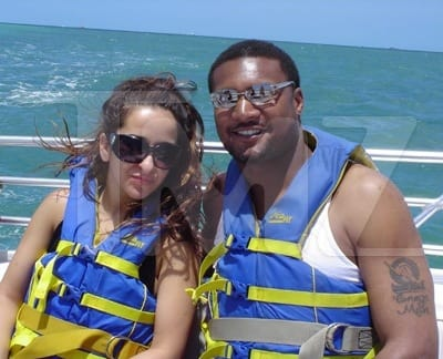 McNair s Lover: Exclusive Photos - Photo 1 - Pictures - CBS News Pictures of sahel kazemi